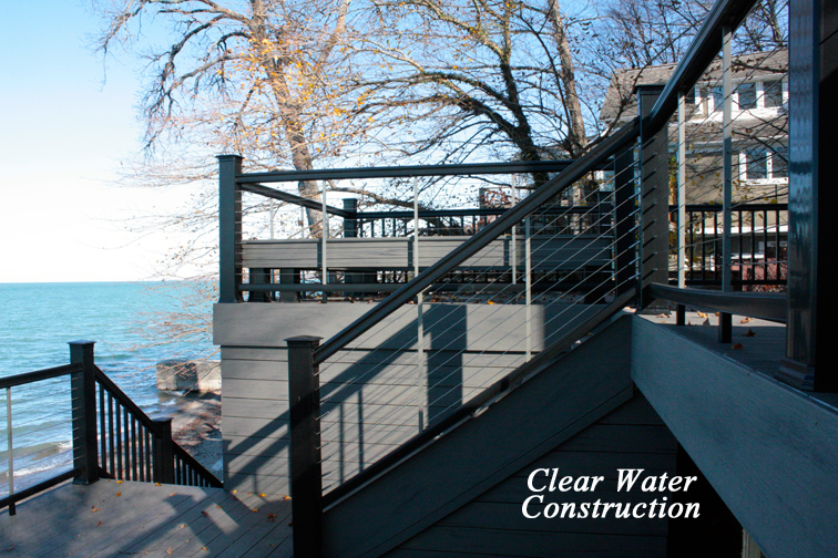 Clear Water Construction \'2015