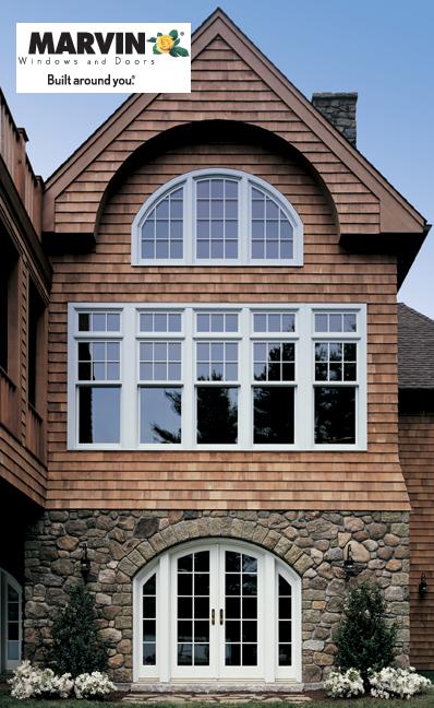 Window door for Window design center