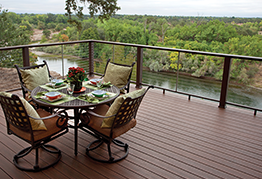 Decking & Railing; TimberTech Decking & Railing; Decking; Erie PA;