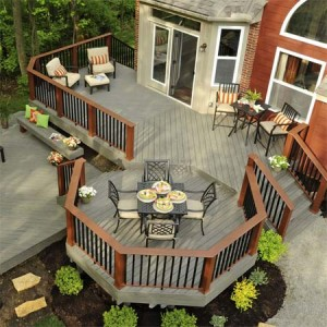 TimberTech; AZEK; decking; Westbury; Colorguard; Feeney; Cable Rail; Railing; Erie Pa; Composite Decking; PVC Decking; Capped Polymer Decking; Capped Composite Decking